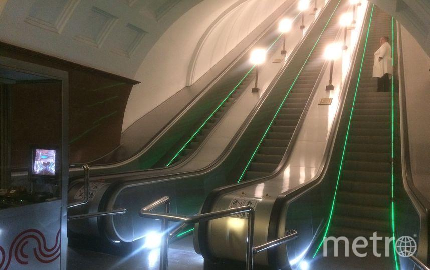Улучшенный вестибюль станции метро «Красные ворота» откроется 1июня