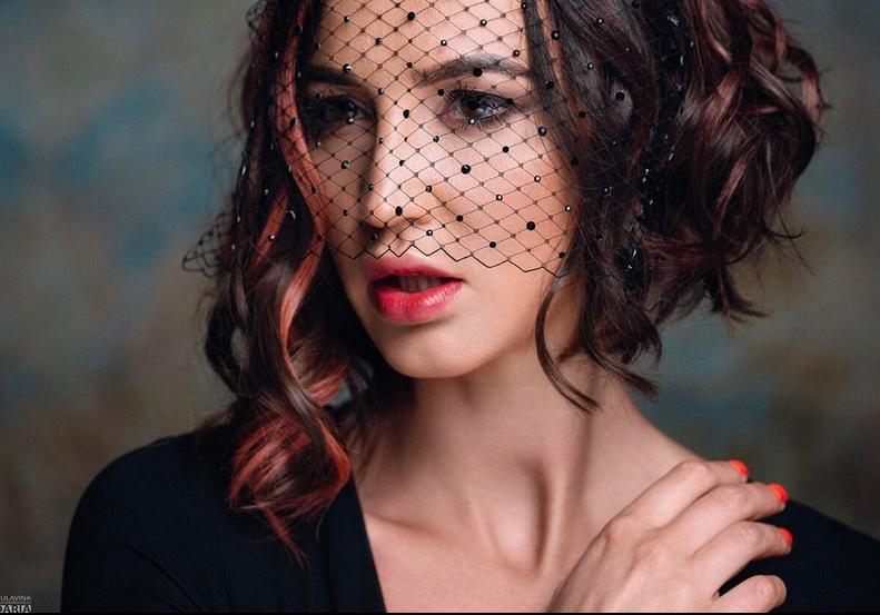 Ольга Бузова - фотоархив.