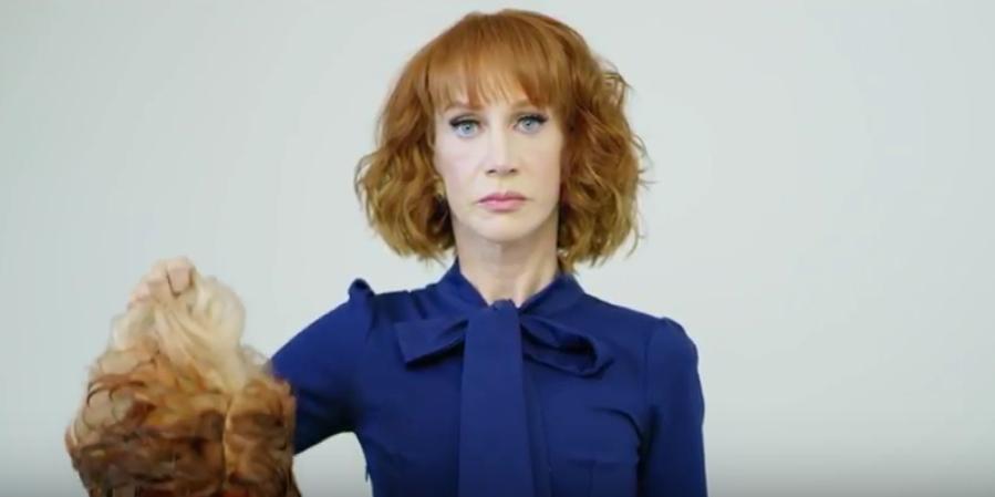 В Сети появилось видео с окровавленной головой Трампа. Фото Скриншот Youtube