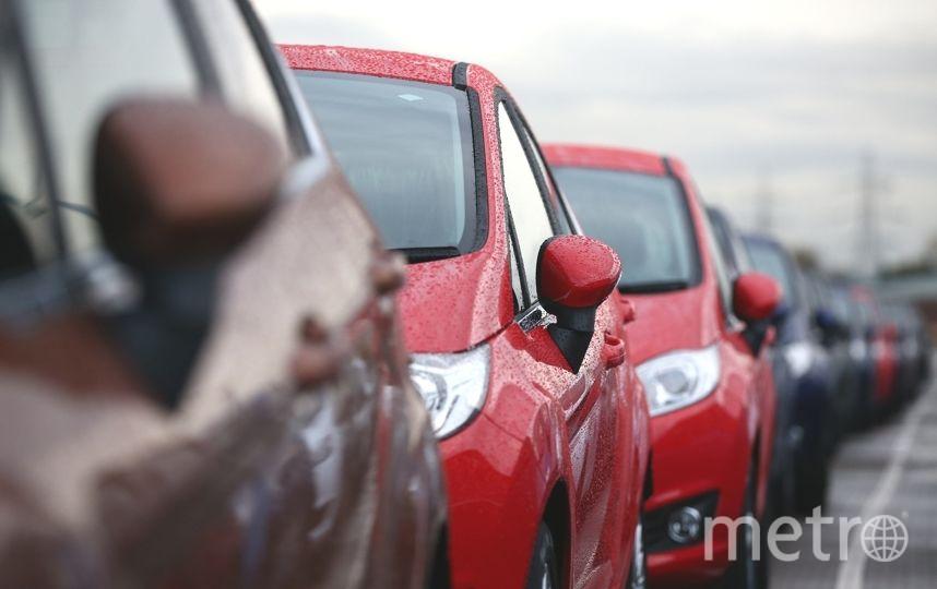 Автомобильные права должны быть национальными. Фото Getty