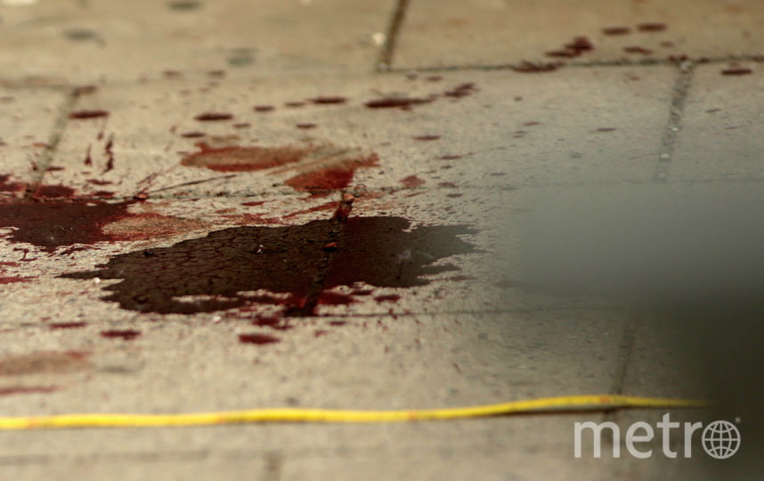Очевидцы: Зверски изувеченная петербурженка выпала из окна многоэтажки. Фото Getty