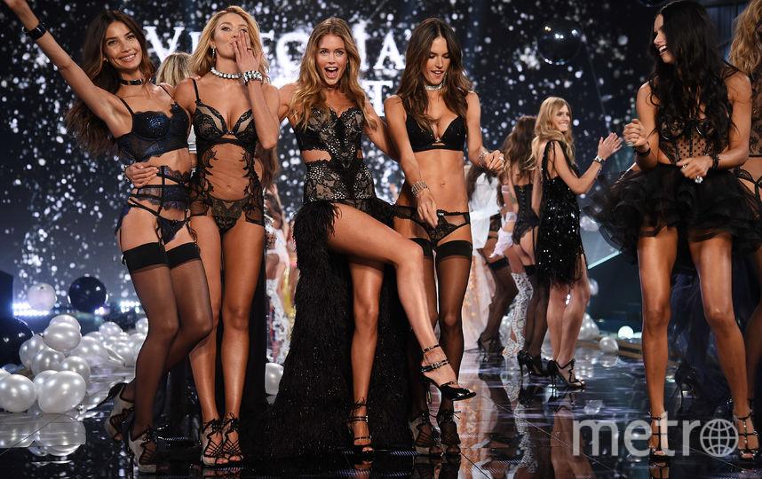 Модель Victoria's Secret взорвала Instagram эротичным танцем. Фото Getty