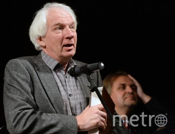 Ународного артиста Российской Федерации Владимира Носика украли 720 тыс. руб.