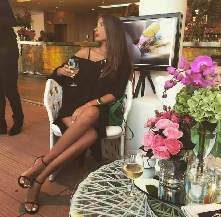 СМИ: Кети Топурия разошлась с мужем. Фото Скриншот Instagram/keti_one_official