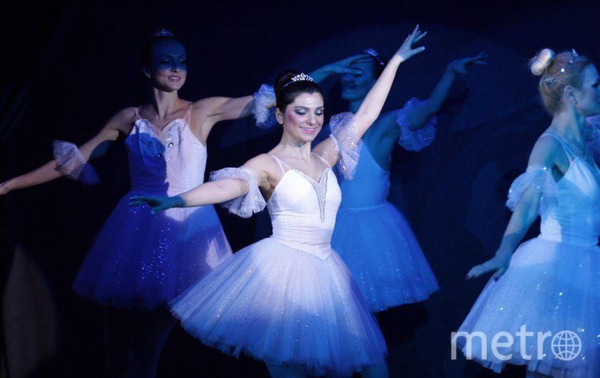 Мое самое счастливое платье - мой балетный костюм!! впервые в жизни я встала на пуанты и участвовала в балетной постановке! Фото Кристина Кудряшова