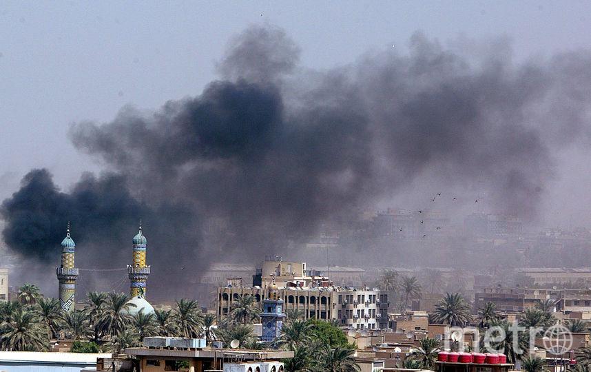 Багдад, Ирак (Архивное фото). Фото Getty