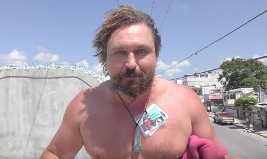 Макеев. Фото Скриншот Youtube