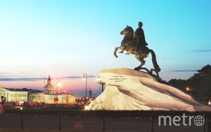 В Петербурге вкусно есть - топ-100 ресторанов появился в Сети. Фото Getty