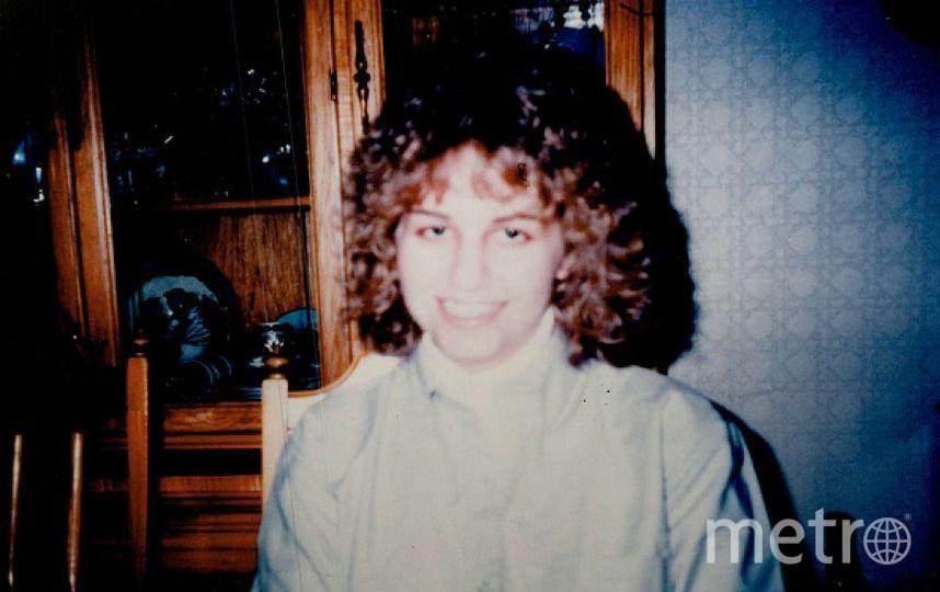 Карла Хомолка в начале 90-х. Фото Getty