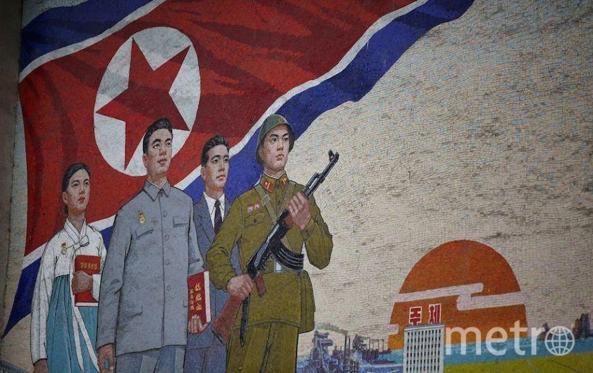 США ввели санкции против жителей Российской Федерации, Китая иКНДР