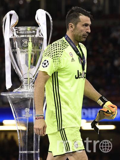 Лига чемпионов-2017, финал. Фото AFP, РИА Новости