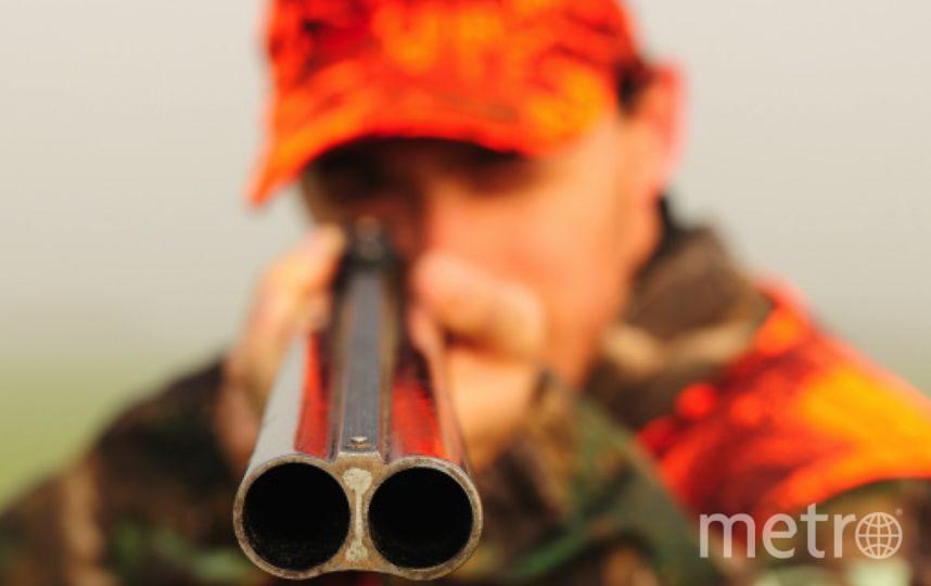 Под Тверью мужчина расстрелял девять человекиз охотничьего ружья. Фото Getty