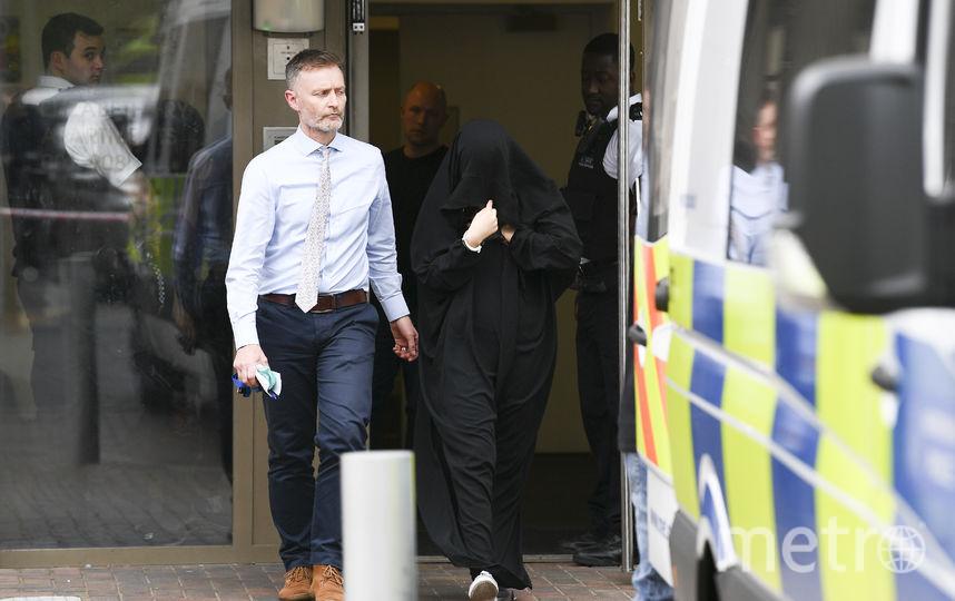 Задержаны 12 подозреваемых по делу о теракте в Лондоне. Фото AFP