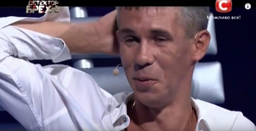 Видео с голым Паниным взорвало Сеть. Фото Скриншот Youtube
