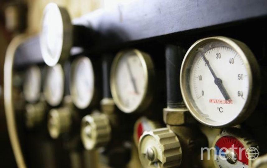 Несмотря на похолодание, в Москве продолжают отключать горячую воду. Фото Getty
