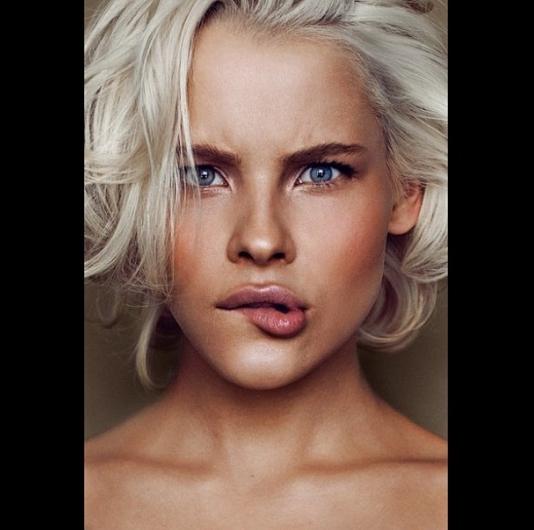 Екатерина Никулина. Фото www.instagram.com/cat7kate