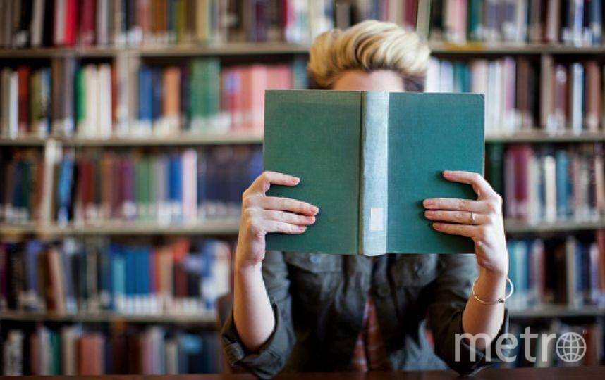 Россияне назвали своих любимых писателей. Фото Getty