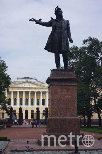 Александр Пушкин оказался любимым классиком у большинства россиян. Фото Getty