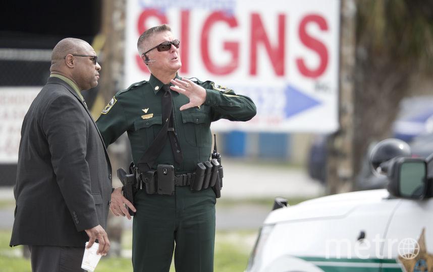 Орландо, Флорида. Фото AFP