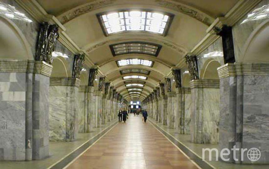 В новой схеме проработаны маршруты доставки болельщиков. Фото Metro