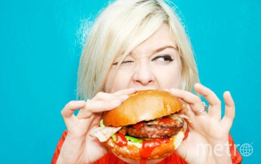 Роспотребнадзор назвал наиболее страдающие от ожирения регионы. Фото Getty
