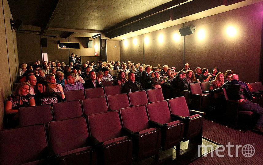Ко Дню России в 12 кинотеатрах Москвы бесплатно покажут фильмы. Фото Getty