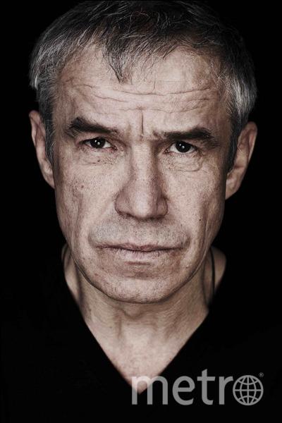Сергей Гармаш. Фото kinopoisk.ru