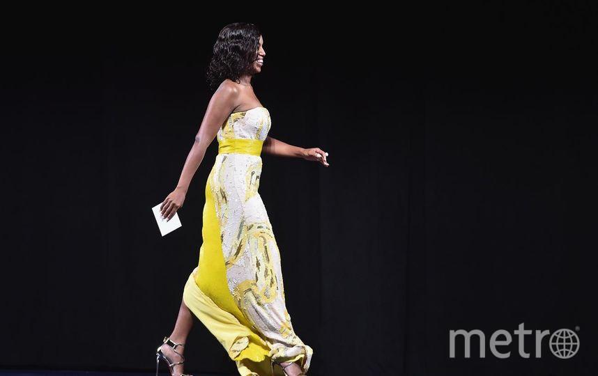 Керри Вашингтон. Фото Getty