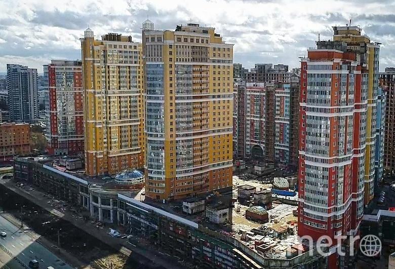 Л1. Фото www.l1-stroy.ru
