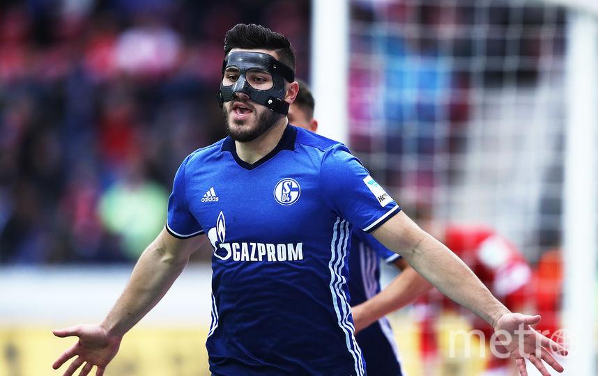 23-летний боснийский футболист. Фото Getty
