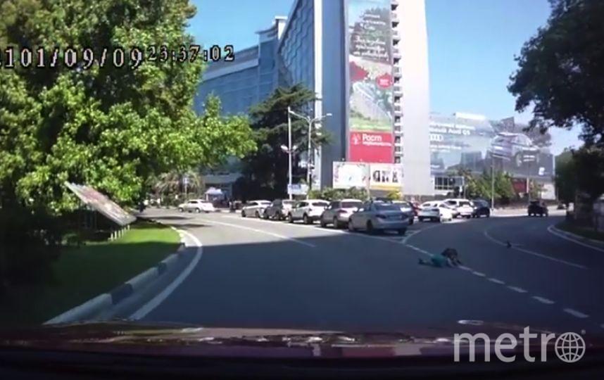 СК начал проверку инцидента с провозом детей в багажнике.