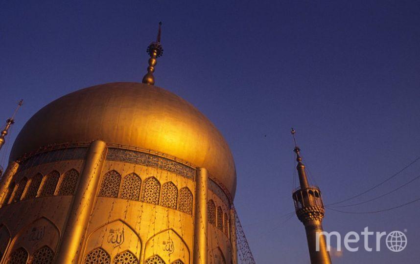 Мавзолей Хомейни. Фото Getty