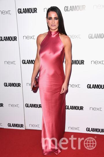 В Лондоне 6 июня вручали премию Glamour Women Of The Year-2017. Фото Getty