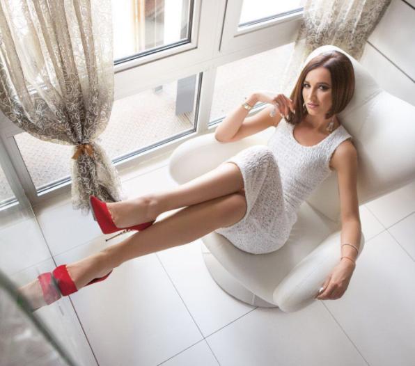 Ольга Бузова. Фото instagram buzova86