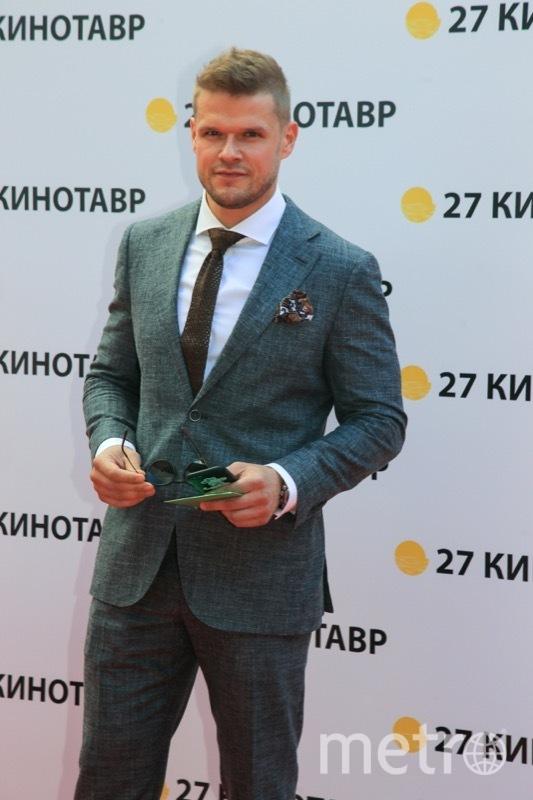 "Звёзды на кинопремии ""Кинотавр"" в 2016 году. Фото www.kinotavr.ru"