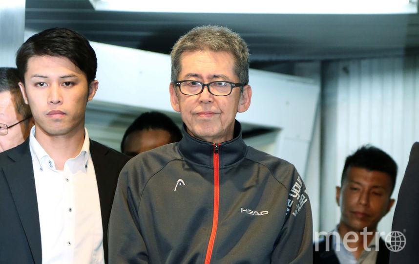 Масааки Осака. Фото AFP