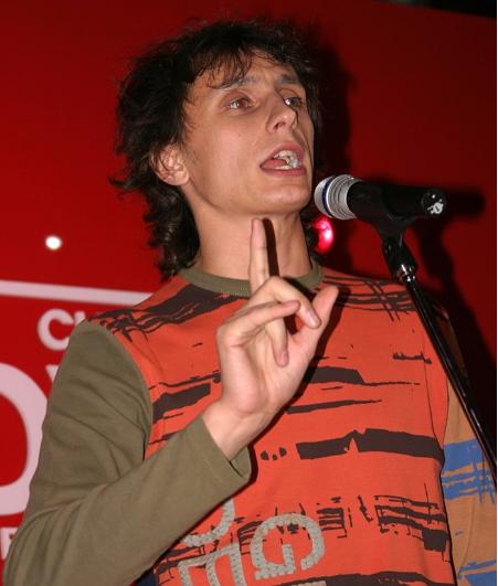Вадим Галыгин поверг вшок фанатов снимком собезображенным лицом