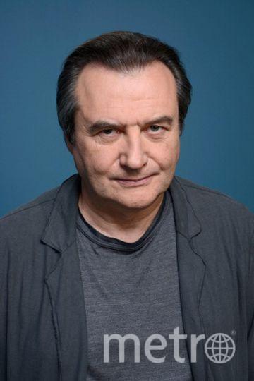 Алексей Учитель. Фото Getty