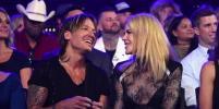 Николь Кидман в откровенном наряде пришла поддержать мужа на CMT Music Awards