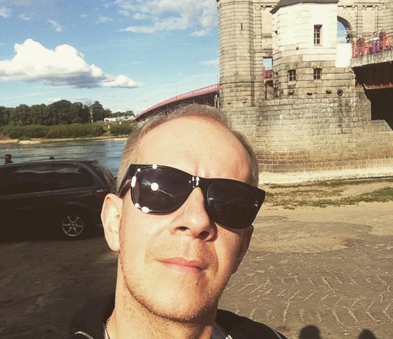 Максим Киселев - фотоархив.