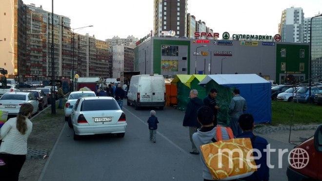 Фото предоставил Дмитирй Лебедев. Фото vk.com
