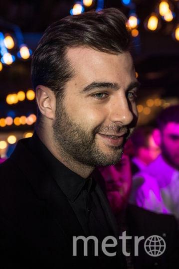 Иван Ургант. Фото РИА Новости