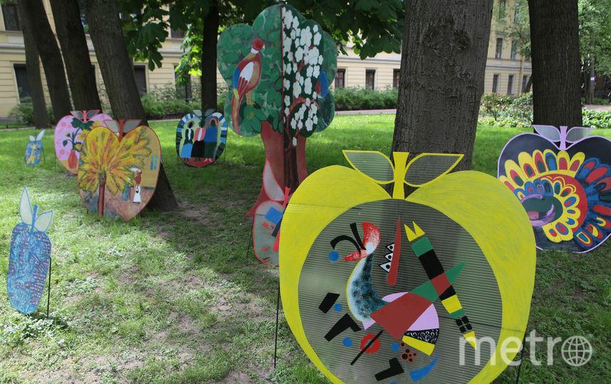 Конкурс ландшафтных работ пройдёт врамках фестиваля «Императорские сады России»