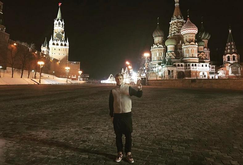 Александр Кокорин - фотоархив.