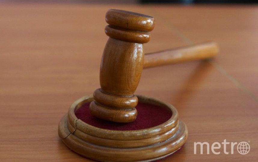 Обвиняемый предстанет перед судом. Фото РИА Новости