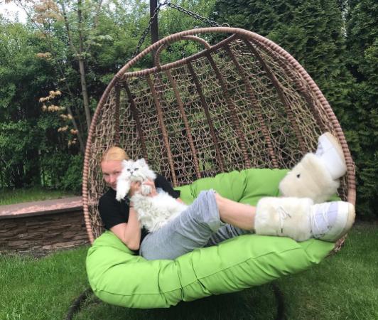 Анастасия Волочкова. Фото Instagram Анастасии Волочковой