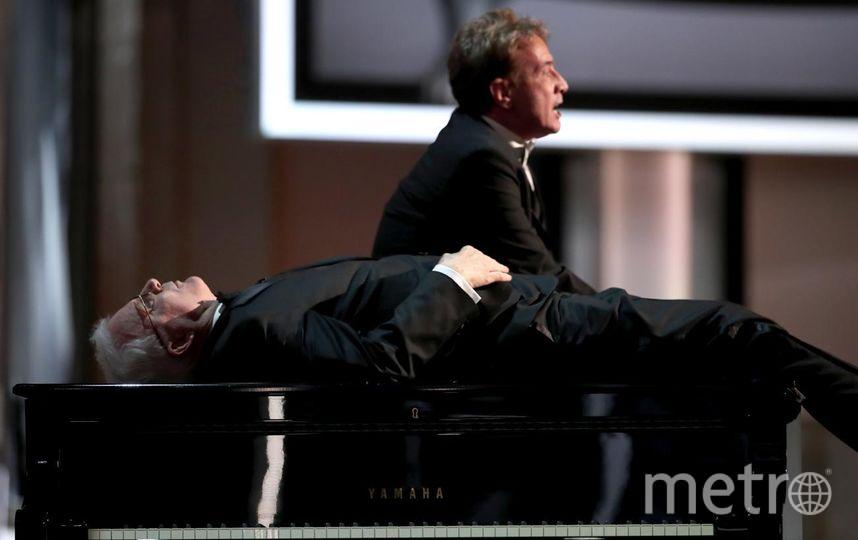 Стив Мартин и Мартин Шорт. Фото Getty