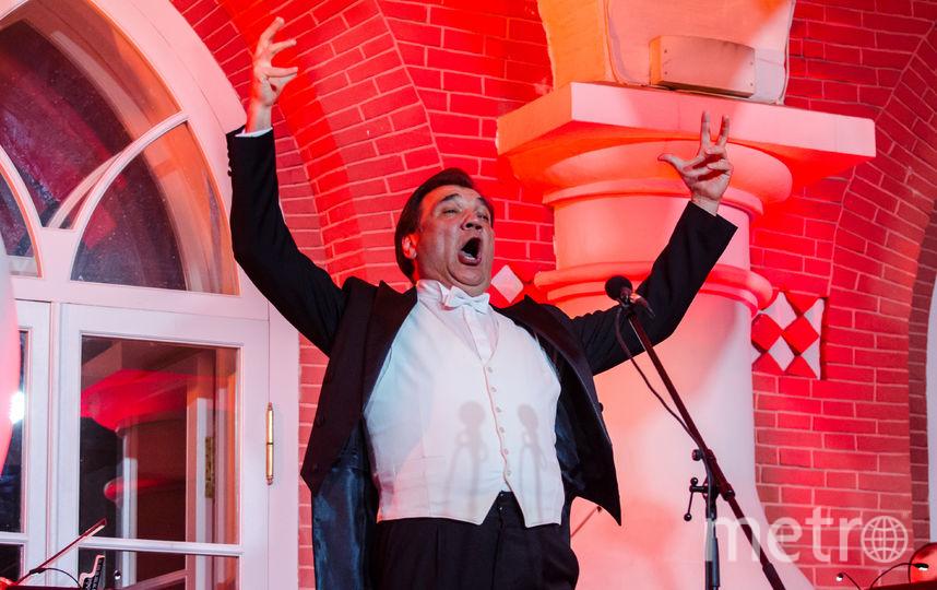 Опера во дворце. Фото официальные сайты мероприятий.