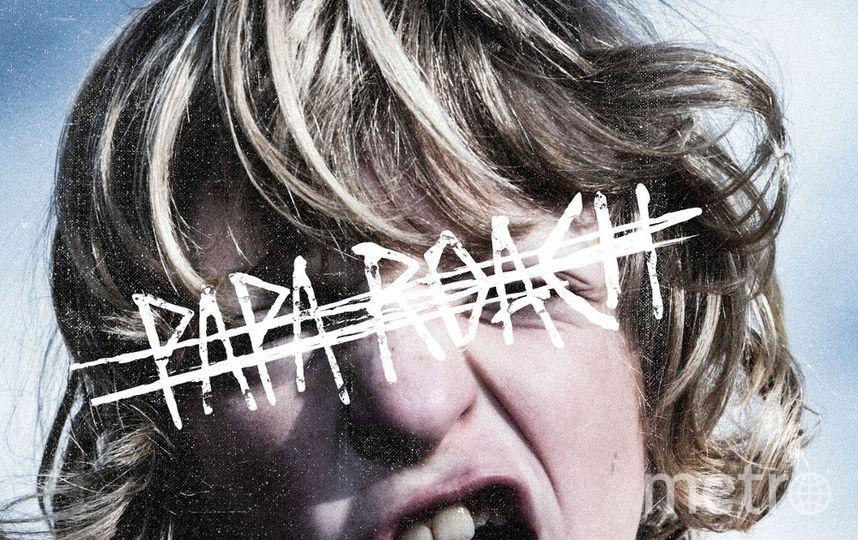 Papa Roach. Фото официальные сайты мероприятий.
