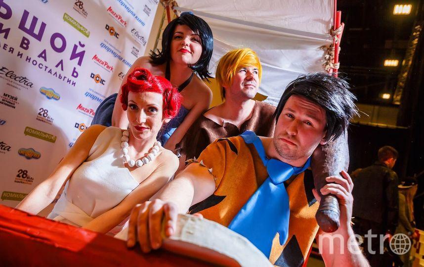 Фото: Большого Фестиваля комиксов, косплея и ностальгии.